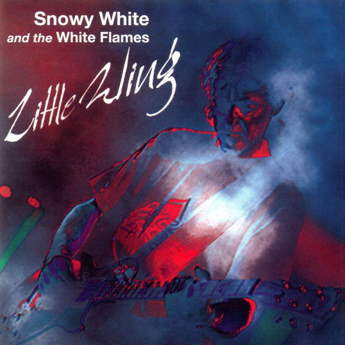 Snowy White And The White Flames – Little Wing (1998)