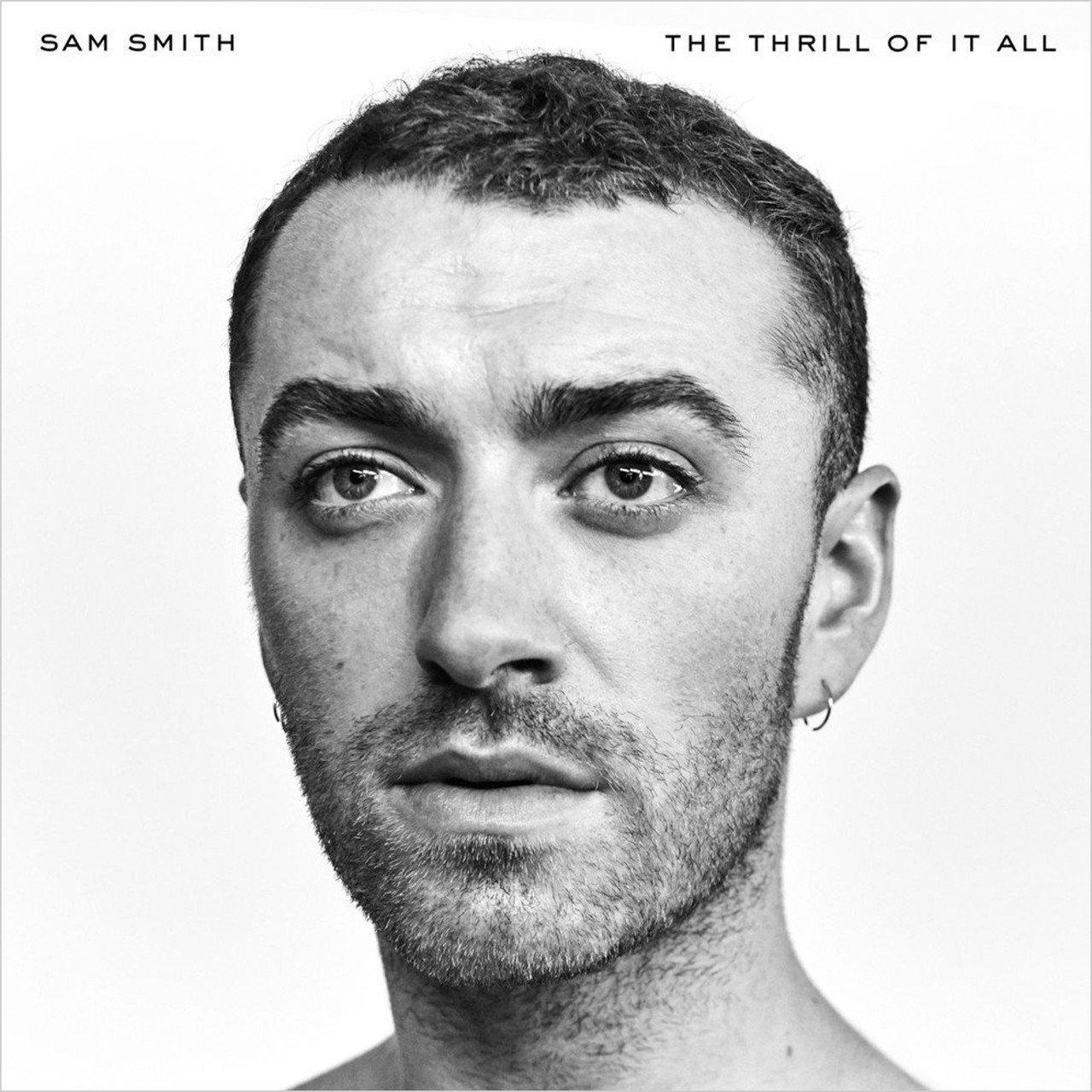 Sam Smith - The Thrill Of It All (Vinyl, LP)