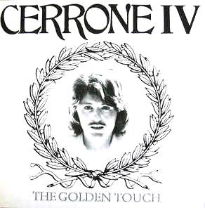 Cerrone – The Golden Touch (1978)
