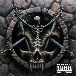 Slayer – Divine Intervention (1994)