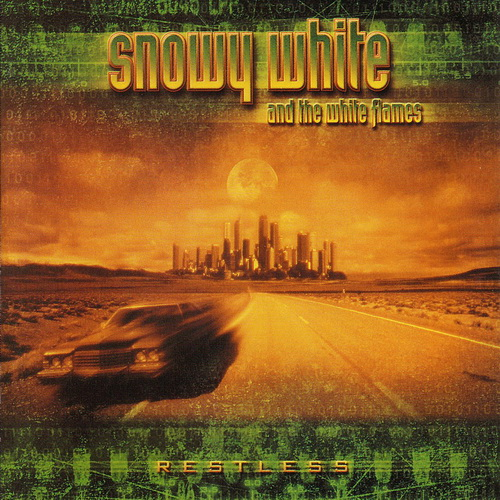 Snowy White And The White Flames – Restless (2002)
