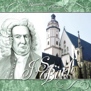 Romantic Classic - Иоганн Себастьян Бах