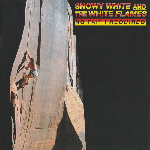 Snowy White And The White Flames – No Faith Required (1996)