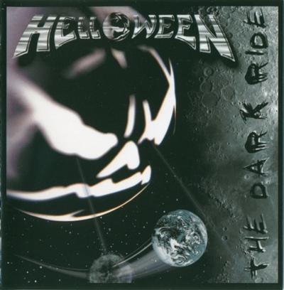 Helloween - The Dark Ride (2000)