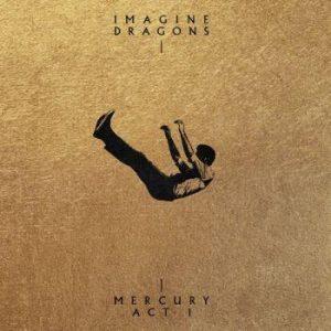 Imagine Dragons - Mercury - Act 1 (2021)