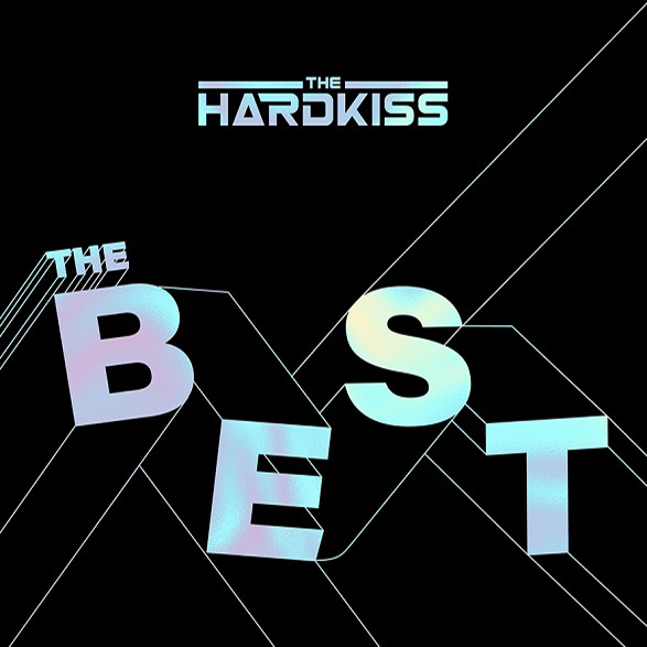 The Hardkiss - The Best (2021) (digipak)