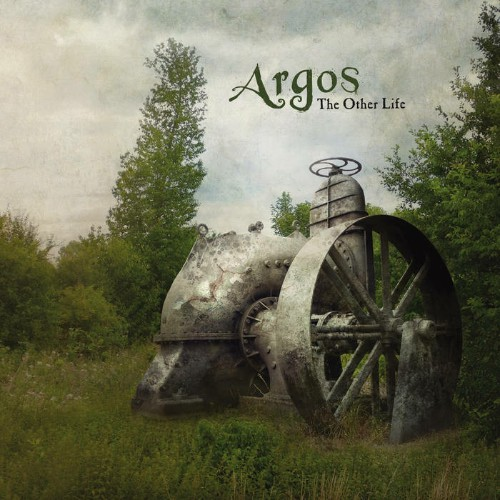 Argos - The Other Life (2021)