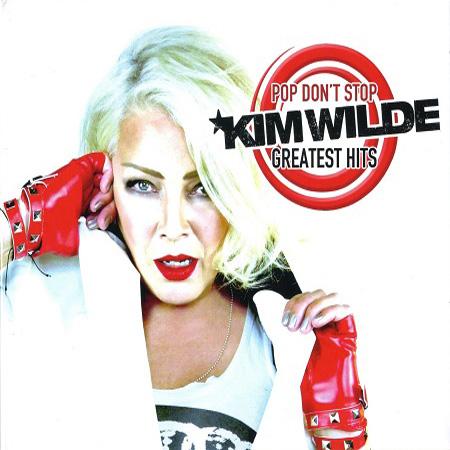 Kim Wilde - Pop Don't Stop (Greatest Hits) (2cd) (2021)