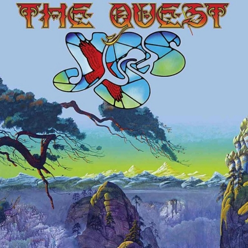 Yes - The Quest (2021)