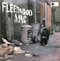 Fleetwood Mac – Peter Green's Fleetwood Mac (1968)