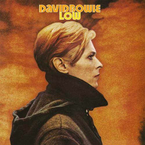 David Bowie – Low (1977)
