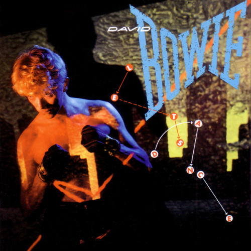 David Bowie – Let's Dance (1983)