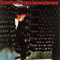 David Bowie – Station To Station (1976)