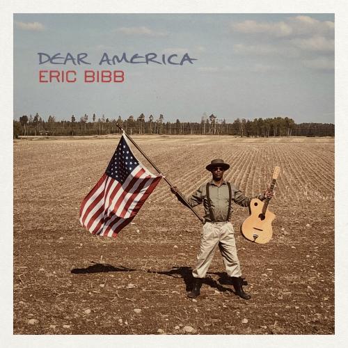 Eric Bibb - Dear America (2021)