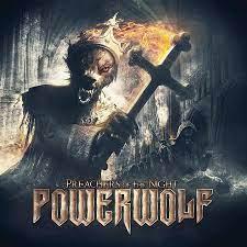 Powerwolf - Preachers Of The Night (2013)