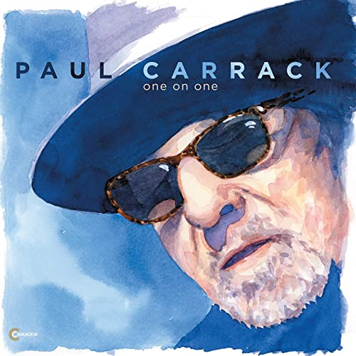 Paul Carrack - One on One (2021)