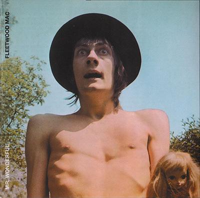 Fleetwood Mac – Mr. Wonderful (1986)