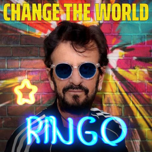 Ringo Starr - Change The World (EP) (2021)