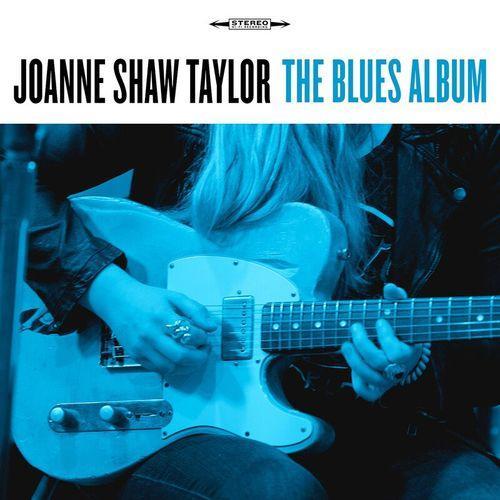 Joanne Shaw Taylor - The Blues Album (2021)