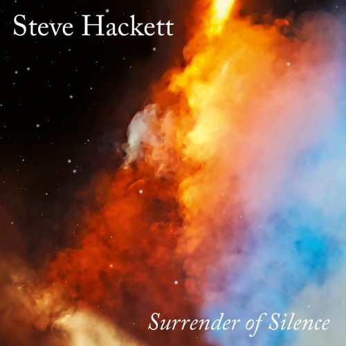Steve Hackett - Surrender Of Silence (2021)
